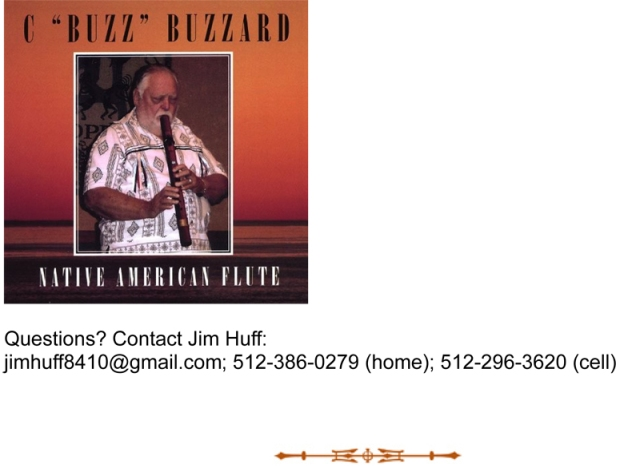 Native American Flute January Event_rev-3